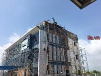 Dự án Toà nhà - Xây dựng